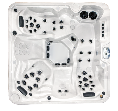 Arctic Spas Klondiker Legend Hot Tub
